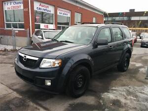 2010 Mazda Tribute GX $$48/semaine ***100% APPROUVE!!!!*********