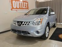 2013 Nissan Rogue SV 4dr All-wheel Drive