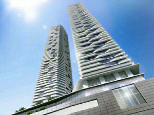 Beautiful Luxury Condo For Rent Immediatly Downtown $2400