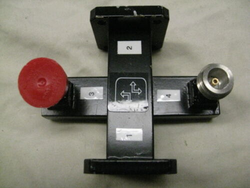 WR75 waveguide Coupler bidirectional
