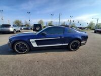 Miniature 4 Voiture American used Ford Mustang 2012