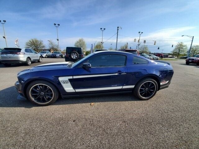 Image 4 Voiture American used Ford Mustang 2012