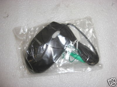 Compaq 334684-108 PS/2 3 Button Scroll Mouse NEW 2 Button Ps/2 Scroll
