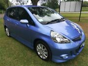 2006 Honda Jazz Upgrade VTi-S 5 Speed Manual Hatchback Tuggerah Wyong Area Preview