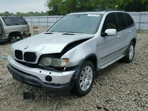 Parting out: 2002 BMW X5 4.4i SUV