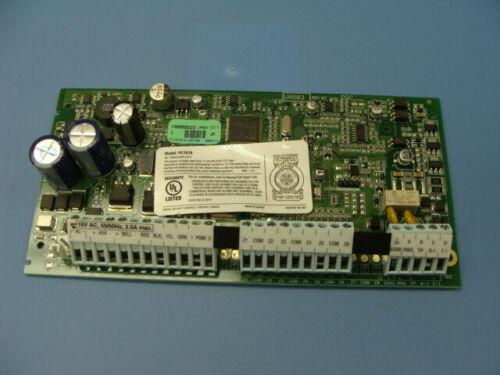 DSC PC1616 Security Alarm Control Panel Board New