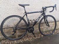 Dolan Multi-X Cyclocross CX Gravel Commuter