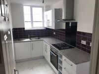 IMMACULATE, RECENTLY RELOVATED TOP FLOOR TWO BEDROOM APARTMENT