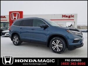 2016 Honda Pilot EX-L | LEATHER | BLUETOOTH | REMOTE START