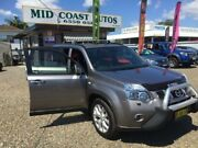 2012 Nissan X-Trail T31 Series 5 TL (4x4) Bronze 6 Speed Automatic Wagon Glenthorne Greater Taree Area Preview