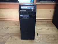 Lenovo ThinkCentre E73 Core i5-4430S 2.70GHz 4GB DDR3 500GB HDD Win 10 PC