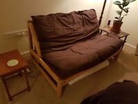 DOUBLE FUTON - FREE TO A GOOD HOME!