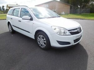Holden astra in lismore region nsw cars vehicles gumtree 2007 holden astra ah my075 cd white 4 speed automatic wagon ballina ballina area fandeluxe Images