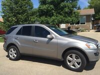 2006 Mercedes-Benz M-Class ML500 SUV, Crossover  **REDUCED**