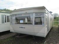 Static Caravan Mobile Home Carnaby Realm 34 x 12 x 3bed SC5323