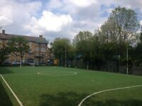 SPACES - Brixton 5-aside Football!