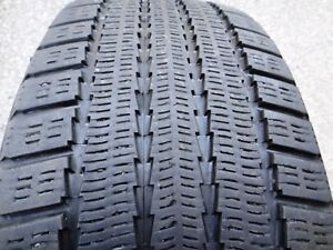 4 used 195/55/15 Michelin Arctic Alpin snow tires