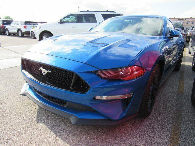 Image 1 Coche Americano usado Ford Mustang 2020