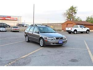 2004 Volvo V40*Certified*E-Tested*2 Year W