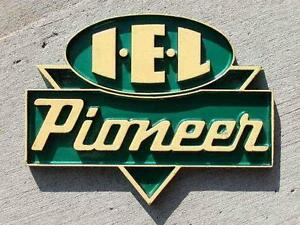 IEL Pioneer Chainsaw Collectible Items Signs Manuals Thermometer Kingston Kingston Area image 2