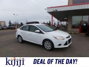 2013 Ford Focus SE Accident Free,  A/C,  Accident Free,  A/C,