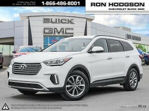 2017 Hyundai Santa Fe XL Luxury