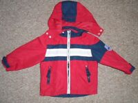 Spring-summer kids jacket 2-3 years-can post