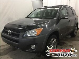 Toyota RAV4 Sport AWD Toit Ouvrant A/C MAGS 2012