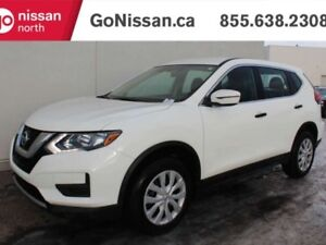2017 Nissan Rogue S 4dr AWD Sport Utility