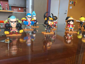 ONE PIECE ACTION COLLECTIBLE FIGURES BRAND NEW IMPORTED Gatineau Ottawa / Gatineau Area image 5