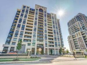 One Bedroom Condo Apartment for Rent (Markham Rd./16th Ave.)