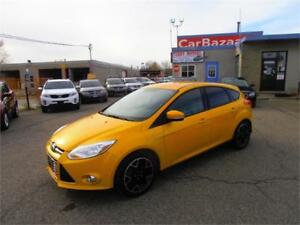 2012 Ford Focus SE Hatchback Alloys clean Manual Easy Finance