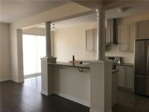 Amazing 4 BR Detached House for Lease in Brampton
