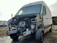 2018 Volkswagen Crafter 2.0TDI CR35 MWB BREAKING SPARES PARTS