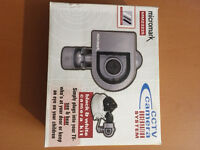 Micromark MM23225 Black & White CCTV Camera Observation System Kit Brand New