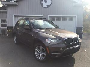 2013 BMW X5  Quiet and Comfortable