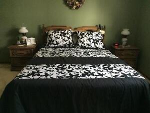 Whole Bedroom Set