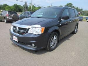 2014 Dodge Grand Caravan $45 WEEKLY Minivan, Van