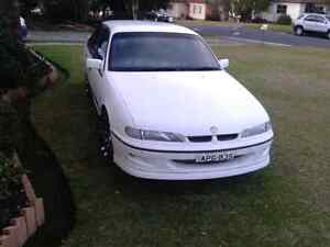 VS commodore big list of mods Dapto Wollongong Area Preview