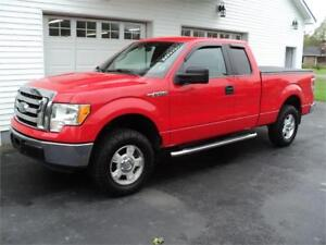 2011 Ford F150 XLT 2X4 FINANCING AVAILABLE!!!!!