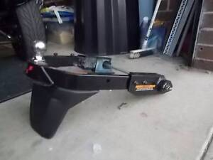 Can Am Spyder Trailer Tow Hitch Penrith Penrith Area Preview