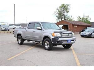 2004 Toyota Tundra*Certified*E-Tested*2 Year W