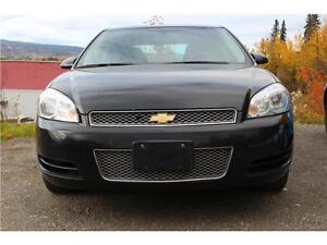 2011 Chevrolet Impala LT Low Kms! Sedan
