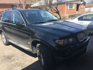 1994 BMW X5  for sale