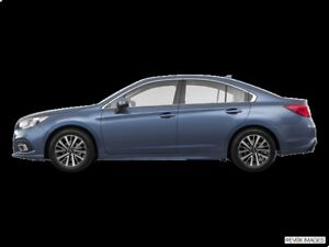 2019 Subaru Legacy 2.5 TOURING W/EYE