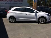2015 Hyundai i30 GD MY14 Active White 6 Speed Automatic Hatchback West Croydon Charles Sturt Area Preview
