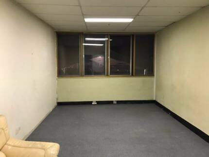 OFFICE/ WORKSHOP / STORAGE FOR LEASE CLOSE TO STRATHFIELD STATION