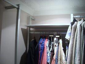 Wardrobe Fitments