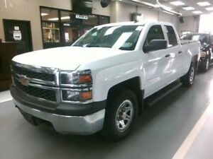 2014 Chevrolet Silverado 1500 5.3 L /4X4 / 4 DR / NO PAYMENTS FO