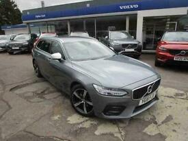 image for 2018 Volvo V90 D4 R-Design Automatic Estate Diesel Automatic